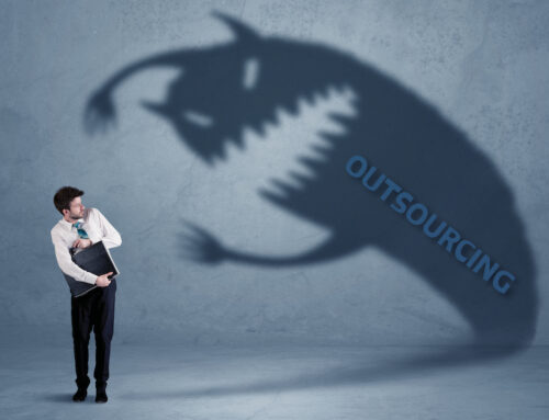 Overcoming the Fear of Outsourcing