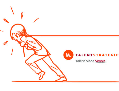 What Battle are You Losing in the War for Talent? Talent Attraction